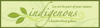 let art be part of your nature ~ at indigenous