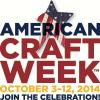 American Craft Week 2014