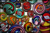 Lots of Lauenstein marbles!