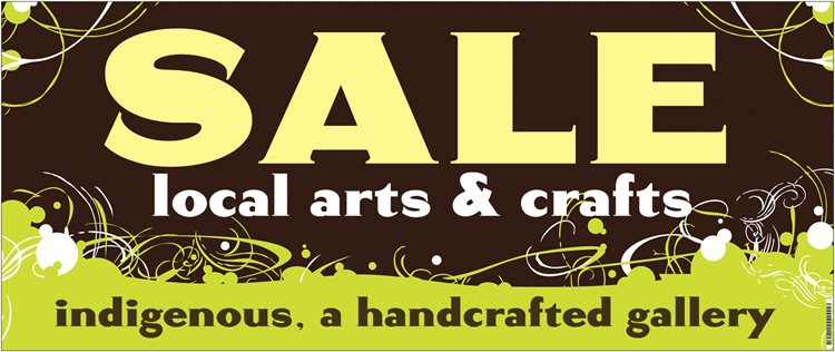 Sidewalk Sale July 16 & 17 ~ mark your calendars, get the great deals!