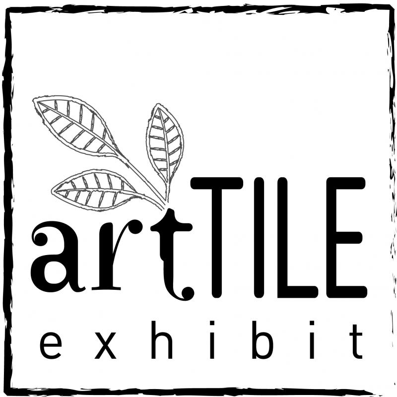 artTILE 2012 ~ April 28-June 10 ~ 1000+ tiles, 36 artists