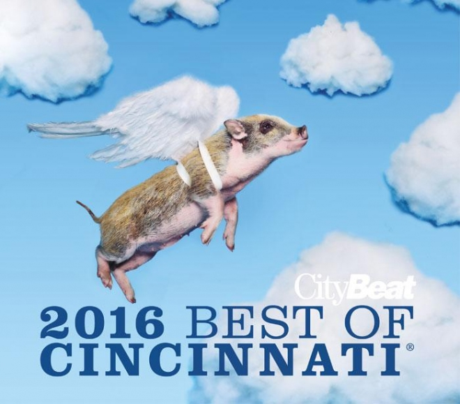 Best of Cincinnati 2016 ~ Best Boutique East Side